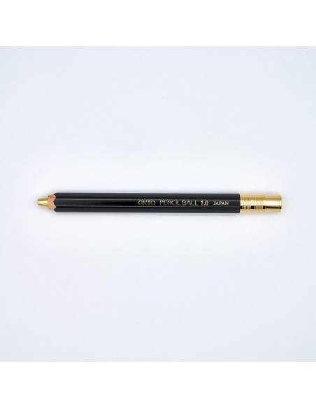 Bolígrafo Ohto - negro