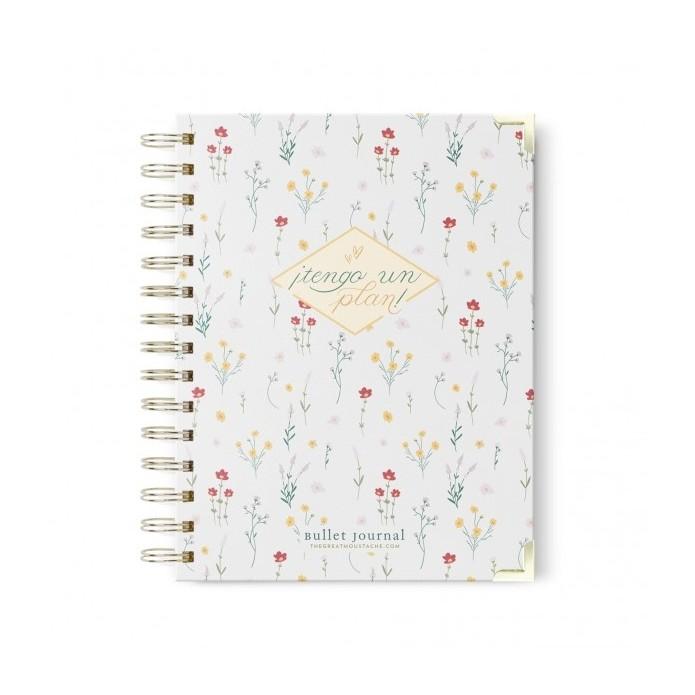 Bullet Journal - tengo un plan