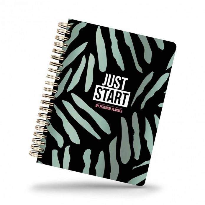 Planificador Just Star