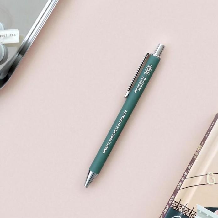 Bolígrafo Non-slip Iconic