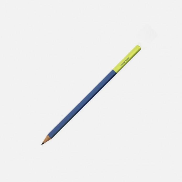 Lápiz Blue Yellow
