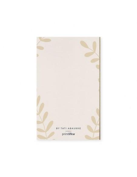 Cuaderno Soft - Cockatoo