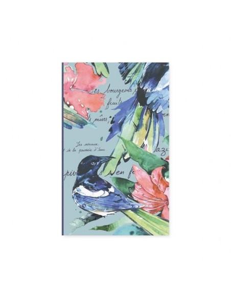 Cuaderno Soft - Magpies