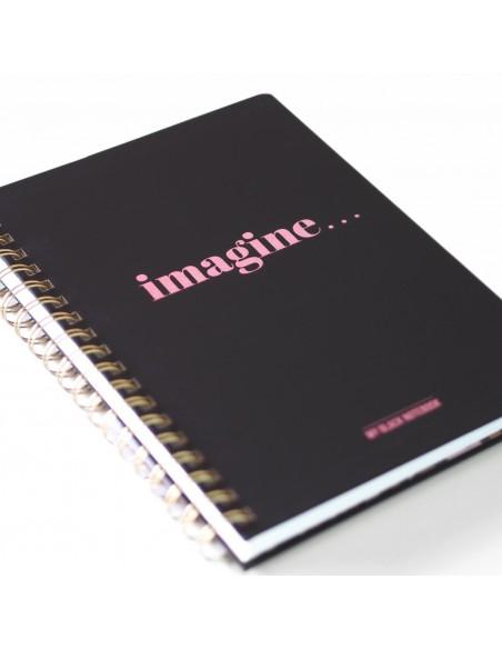 Libreta Imagine