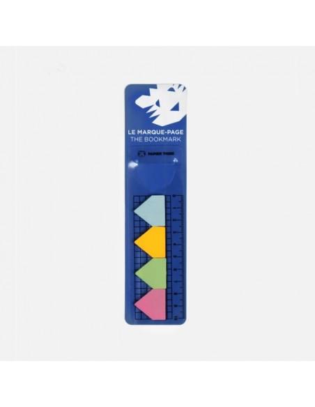 Regla marcador Bookmark
