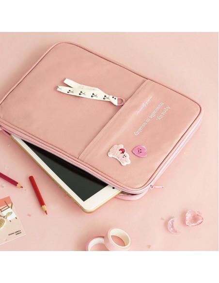 Funda Ipad / Tablet - Pink