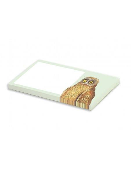 Notepad Mellow Owl